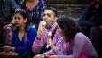 Рим и мороженое