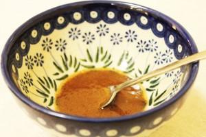 Облегченный соус винегрет «Vinaigrette»