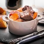 Мясо по-провански (Daube provençale)