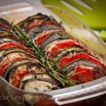 Тиан из овощей (Tian Provençal)
