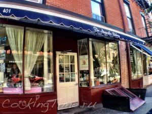 Magnolia Bakery - Бликер-стрит, Нью-Йорк