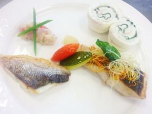 День#3 — CookingTime в Институте Бокюза