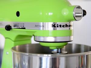 Обзор миксера KitchenAid Artisan