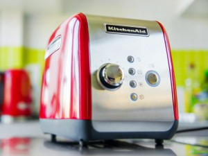 Тостер KitchenAid - обзор