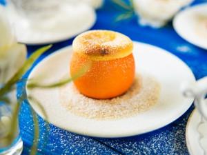Апельсиновое Суфле - Orange Soufflé