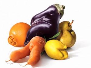 Бесславные фрукты и овощи