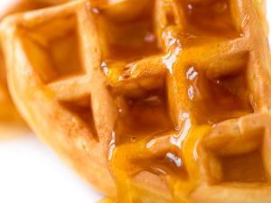 Вафли - Waffles