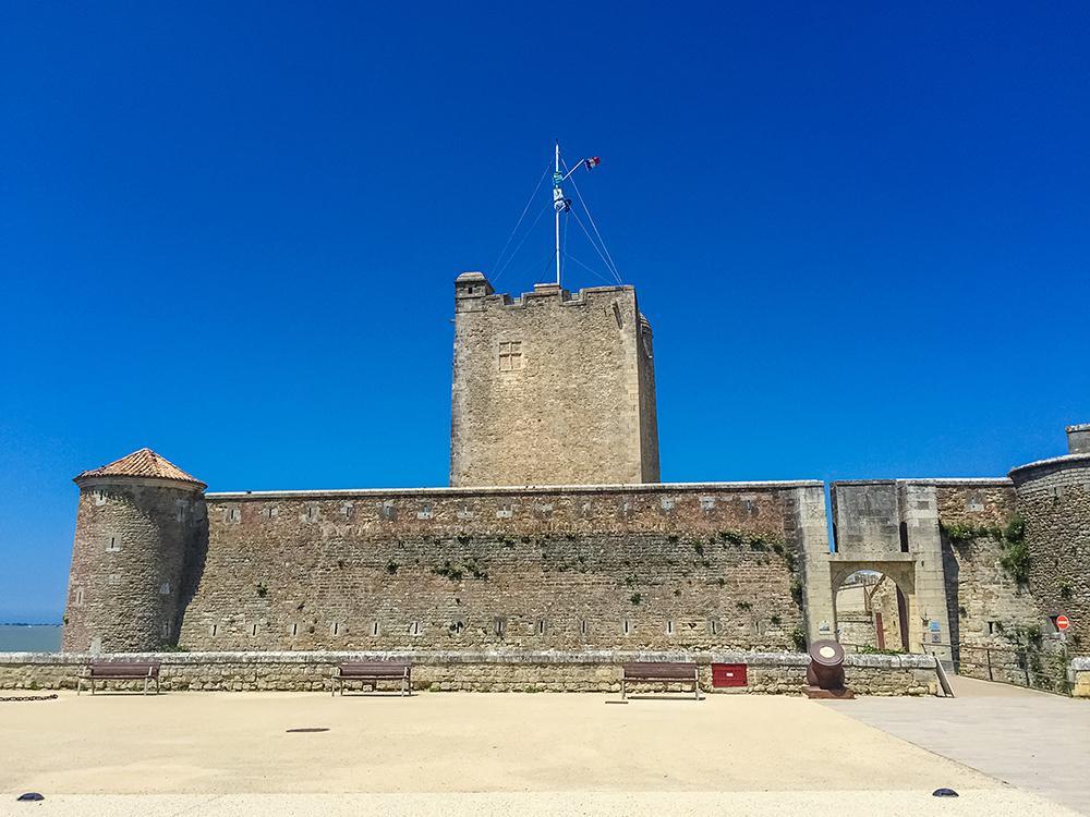 Форт Вобан (Fort Vauban) или Форт Фура (Fort Fouras)