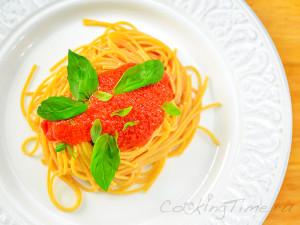 Томатный Соус - Tomato Sauce