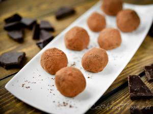 Шоколадные Трюфели - Chocolate Truffles