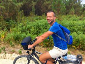 ВелоОдиссея, день 7 - 102 км