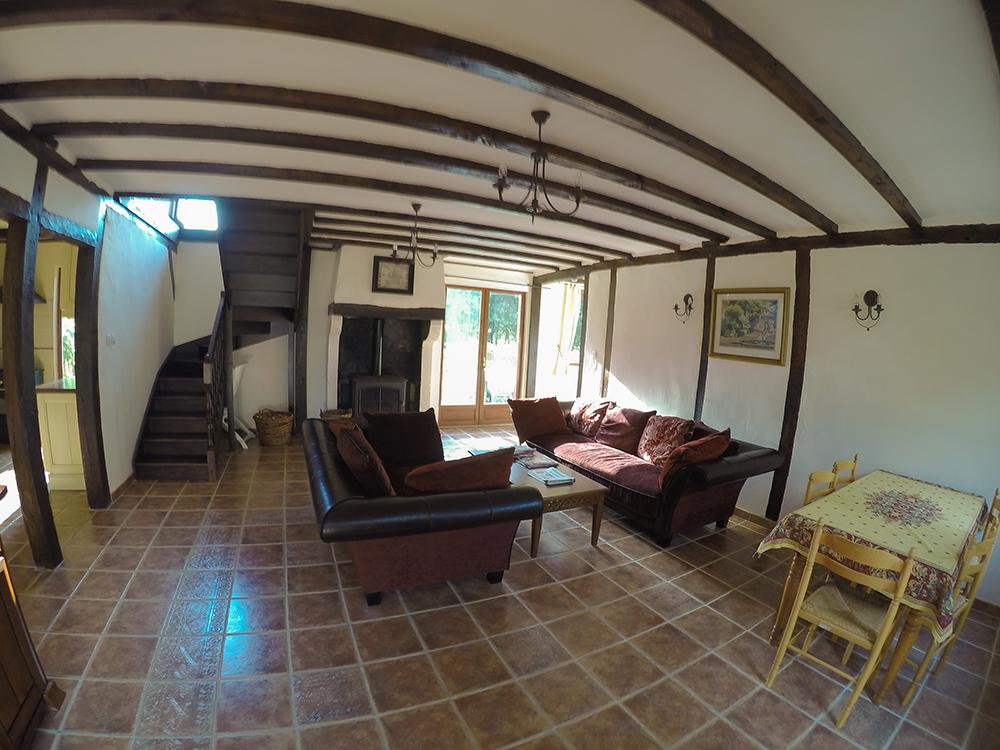 Наш мимизанский дом