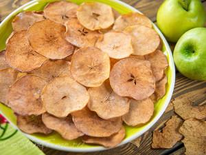 Яблочные Чипсы - Apple Chips