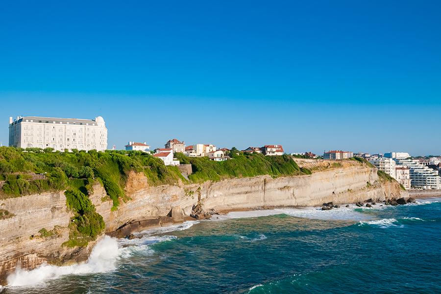 Биарриц - Biarritz