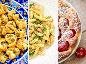 Лето на CookingTime