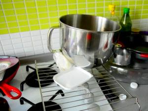 CookingTime за кадром