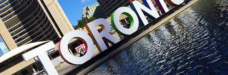 Торонто — самые интересные события в 2017 году