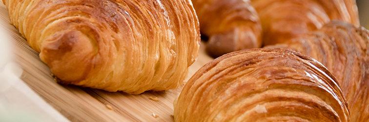 Домашние Французские Круассаны — Croissants