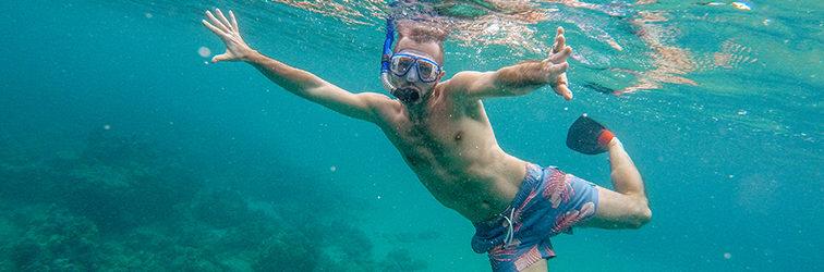 VLOG ГАВАЙИ / МАУИ 🏖 снорклинг 🐠 где живут морские черепахи? Turtle Town!
