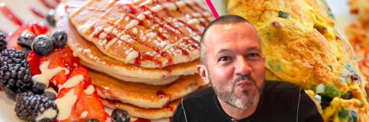 ЧИКАГО влог | самый вкусный завтрак и Миллениум парк